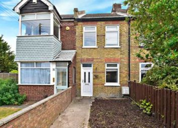 Thumbnail 2 bed property for sale in Highfield Cottages, Top Dartford Road, Dartford