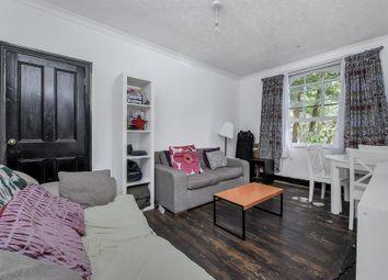 Thumbnail 3 bed flat for sale in Wellington Buildings, Wellington Way, London