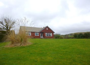 Thumbnail 3 bed detached bungalow for sale in Mennock, Sanquhar