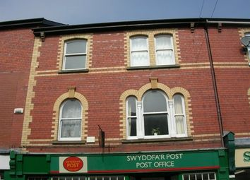 Thumbnail 3 bed maisonette to rent in High Street, Builth Wells
