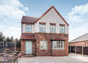 Thumbnail 5 bedroom detached house for sale in Main Street, Hatfield Woodhouse