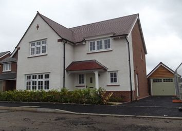 Thumbnail 4 bed property to rent in Balsam Road, Altrincham