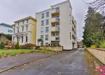 Thumbnail 2 bed flat to rent in St. Arvans Court, Evesham Road, Cheltenham