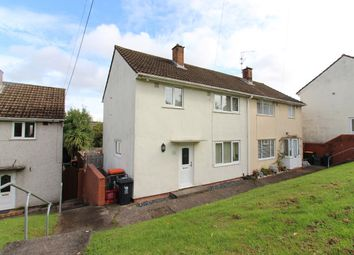 3 bed semi-detached house for sale in Constable Drive, Newport NP19