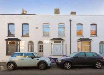 Thumbnail 3 bed terraced house for sale in Argyle Road, Whitstable