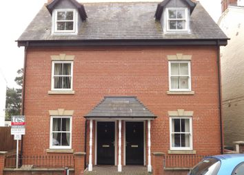 Thumbnail 4 bedroom semi-detached house for sale in Cheshire Court, Woodhall Spa, Lincolnshire