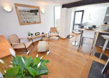 Thumbnail 2 bedroom terraced house to rent in West Street, Bognor Regis