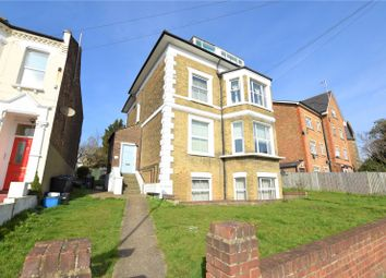 Thumbnail 2 bed flat for sale in Eldon Park, London