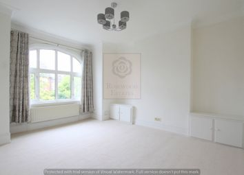 Thumbnail 2 bed flat to rent in Toynbee Road, Wimbledon