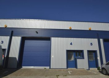 Thumbnail Warehouse to let in Unit 4 Holland Business Park, Blandford Forum
