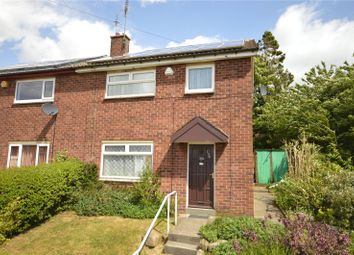 Thumbnail 3 bed semi-detached house for sale in Raywood Close, Yeadon, Leeds, West Yorkshire