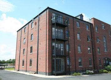 Thumbnail 1 bed flat to rent in Elphins Drive, Warrington
