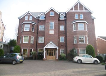 Thumbnail 2 bed flat to rent in Livingston Drive, Aigburth
