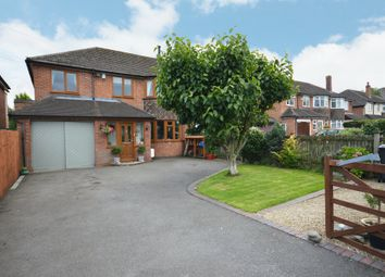 Malthouse Lane, Earlswood, Solihull B94. 5 bed semi-detached house
