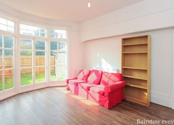 Thumbnail 2 bed flat to rent in Leaside Avenue, London
