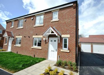 Thumbnail 3 bedroom property to rent in Ponteland, Newcastle Upon Tyne