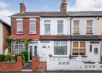 2 bed terraced house for sale in Pickford Road, Bexleyheath DA7