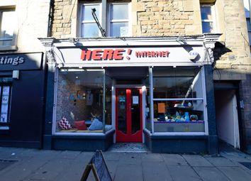 Thumbnail Commercial property to let in Leven Street, Tollcross, Edinburgh