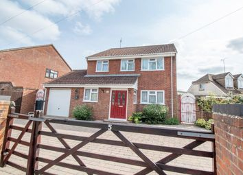 Thumbnail 4 bed detached house for sale in Old Kempshott Lane, Worting, Basingstoke