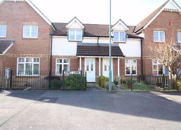 Thumbnail 2 bed terraced house to rent in Emet Lane, Emersons Green, Bristol