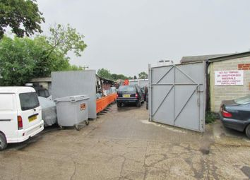 Thumbnail Parking/garage for sale in Vicarage Lane, North Weald, Epping