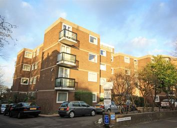 Thumbnail 3 bed flat to rent in Hillcrest Road, London