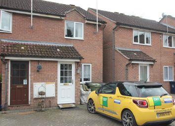 Thumbnail 2 bedroom property for sale in Gupshill Close, Tewkesbury