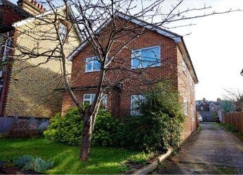 Thumbnail 2 bed maisonette to rent in Croydon Road, Reigate