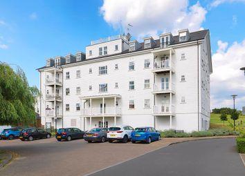 Beaumont Drive, Worcester Park KT4. 2 bed flat for sale
