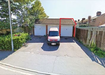 Thumbnail Parking/garage to rent in Ley Street, Ilford