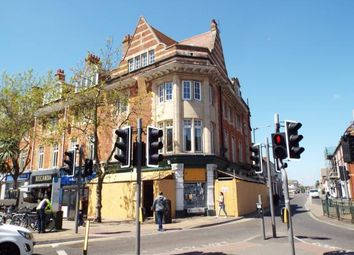Thumbnail 1 bedroom flat for sale in Boscombe, Bournemouth, Dorset