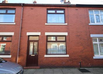 Thumbnail 2 bed terraced house to rent in Clifton Street, Preston
