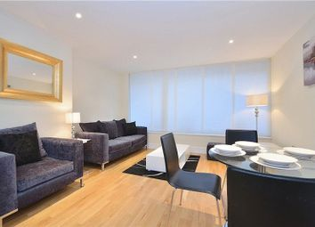 Thumbnail 1 bed flat to rent in Cobalt Point, Canary Wharf