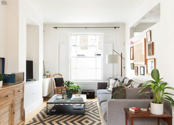 Thumbnail Detached house to rent in Edis Street, London