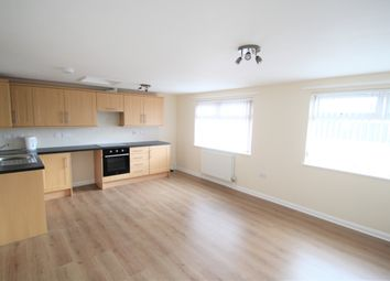 Thumbnail 2 bed flat to rent in Bampfylde Way, Plymouth