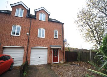 Thumbnail 3 bed semi-detached house for sale in Field View, Woodville, Swadlincote