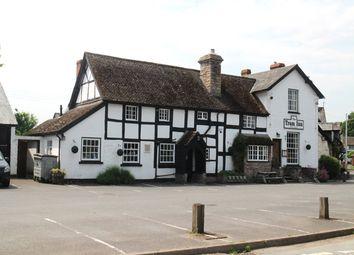 Thumbnail Pub/bar for sale in Eardisley, Herefordshire