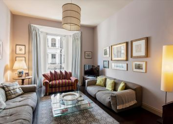 Thumbnail 1 bed flat for sale in Westgate Terrace, Chelsea, London
