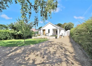 3 bed bungalow for sale in Heather Lane, High Salvington, Worthing, West Sussex BN13