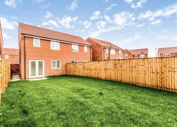 Thumbnail 2 bed semi-detached house for sale in Hockley Croft, Swale Close, Boroughbridge