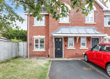 Thumbnail 3 bed semi-detached house for sale in Kingston Road, Sutton Coldfield