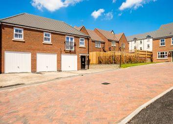 "Thumbnail 2 bedroom flat for sale in ""Maxstoke"" at Queen Elizabeth Road, Nuneaton"