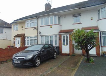 Thumbnail 2 bed terraced house to rent in Lewins Way, Cippenham, Slough