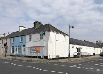 Thumbnail Retail premises to let in 1 Water Street, Penygroes, Caernarfon