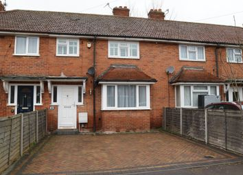 Thumbnail 3 bedroom terraced house to rent in Tavistock Road, Reading