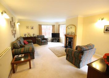 Thumbnail 3 bed detached house for sale in Chapel Row, Eppleby, Richmond, North Yorkshire