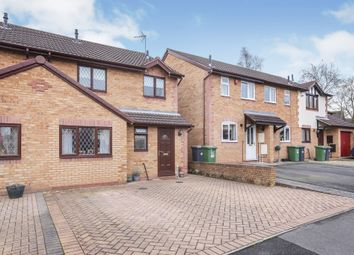 Thumbnail 3 bedroom semi-detached house for sale in Barn Owl Place, Kidderminster