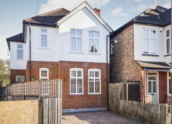 4 bed detached house for sale in Hamilton Road, Harrow HA1