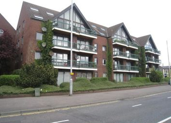 Thumbnail 1 bed flat to rent in Balmoral Court, Belfast