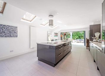 5 bed terraced house for sale in Rigault Road, London SW6